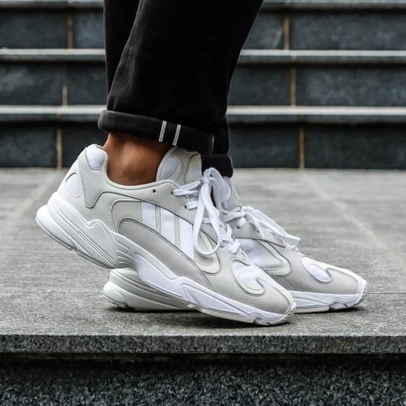 Nwt Adidas Yung Mens Shoes | Poshmark